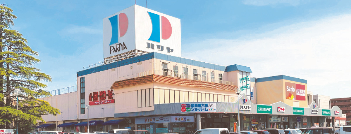 Pマート(1F食料品)